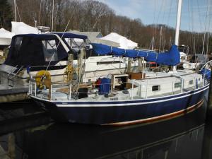 boat survey baltimore