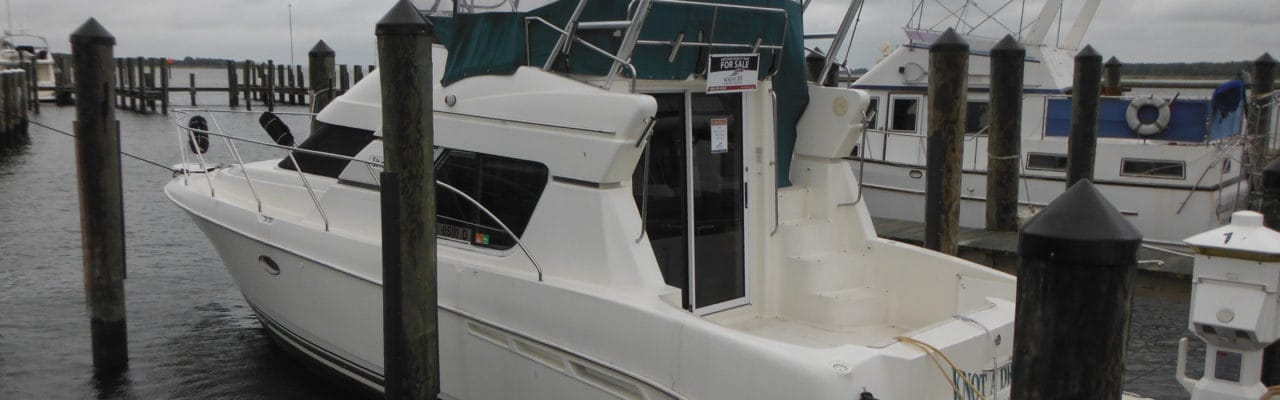boat appraisal annapolis
