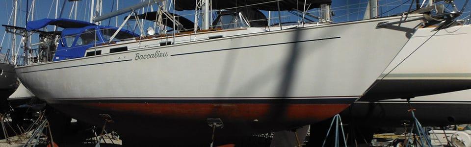 boat survey deale