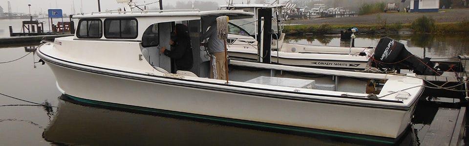 boat surveys havre de grace