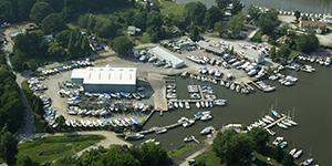 Boat Appraisal in Shady Side Maryland - East Coast Marine ...